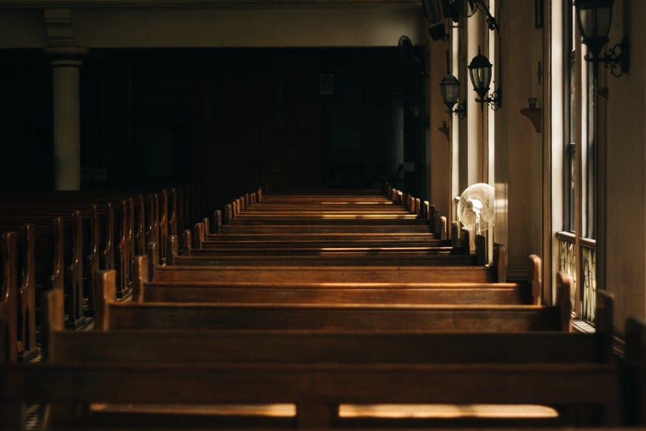 Setting the Mood for Worship: How to Pick the Best Paint Colors for a Church Interior