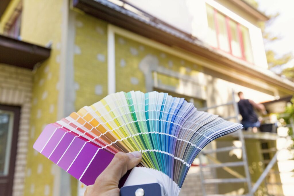 Up Your Curb Appeal: How to Choose Exterior Paint Colors Buyers Will Love